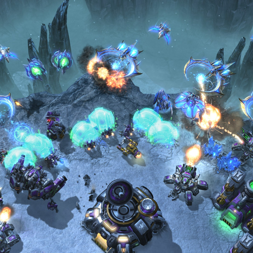 StarCraft II ThermyCup
