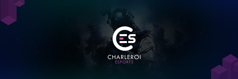 Charleroi Esports hoofdtoernooi