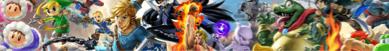 Super Smash Bros Ultimate | 1v1 | Nintendo Switch