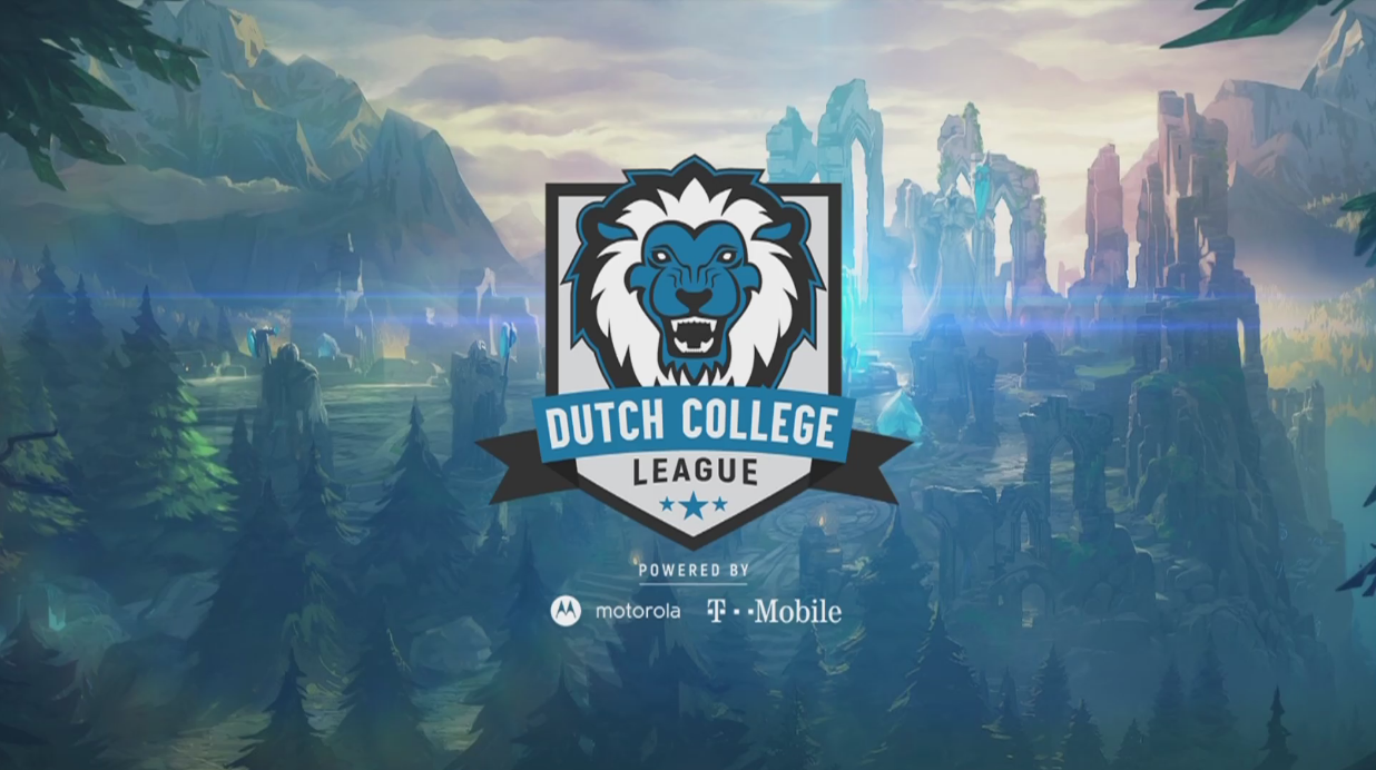 Dutch College League - Premier League