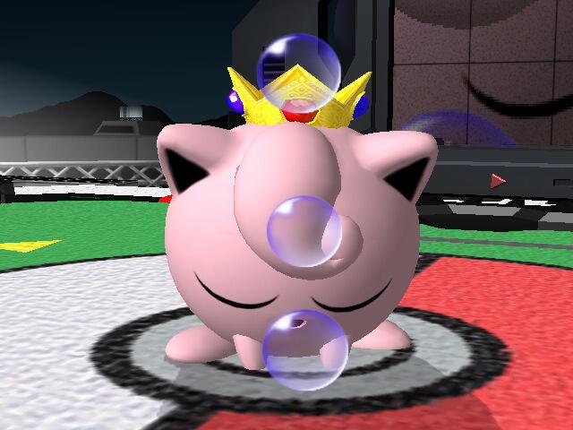 Jigglypuff wordt op dit moment als een van de grootste ergernissen van de PAL-meta beschreven.