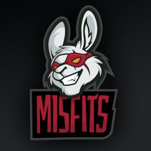 Misfits Gaming
