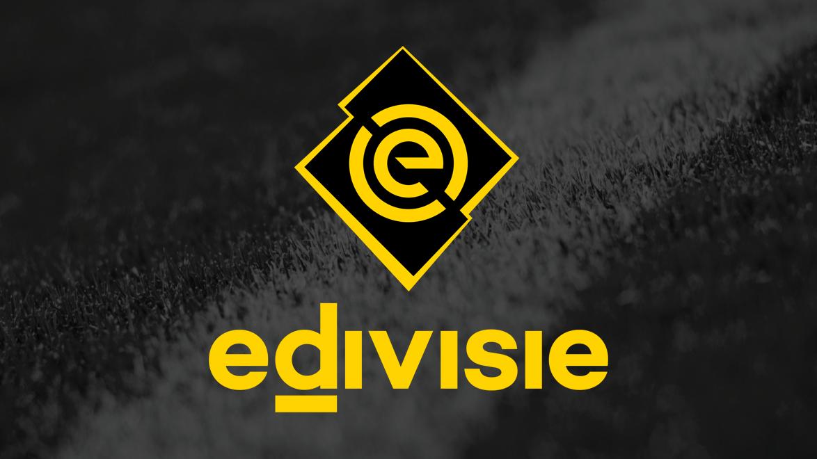 eDivisie 2019/2020 speelronde: 1