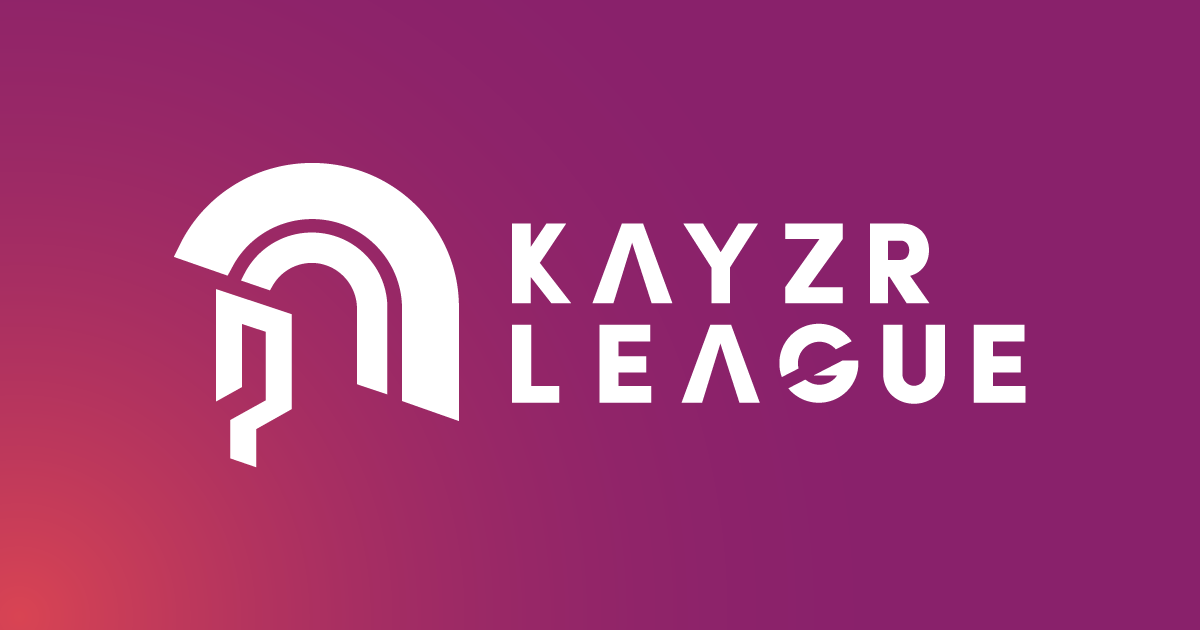 Kayzr League Rocket League