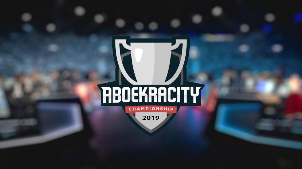 Aboekracity Championship 2019