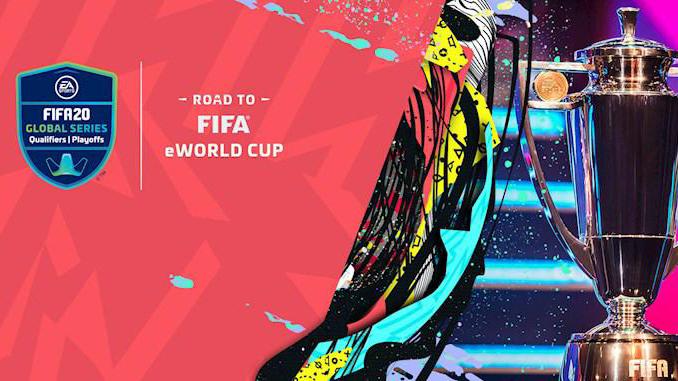 FIFA 20 Global Series