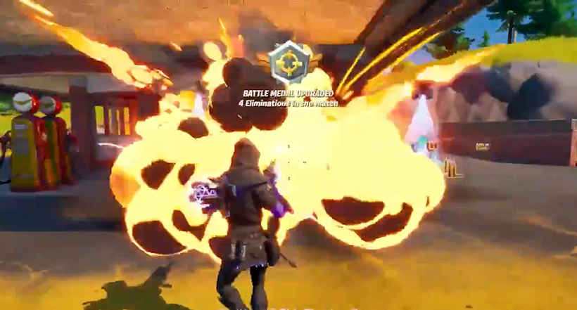 All Information From The Battle Pass Trailer For Fortnite