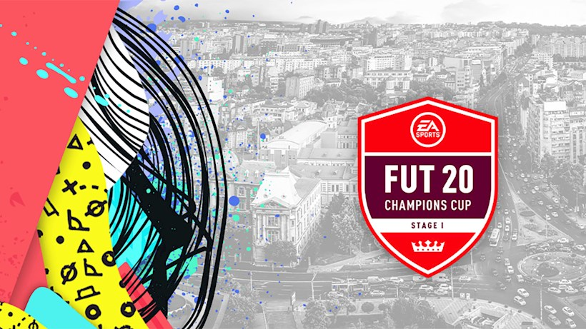 FUT Champions Cup Stage 1