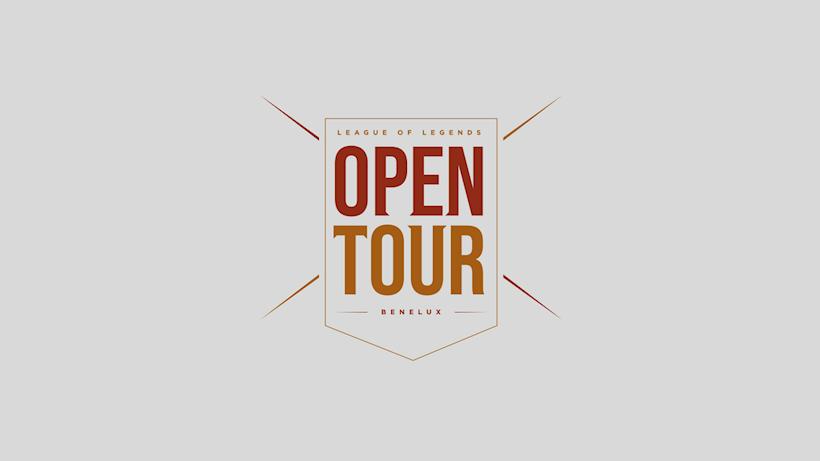 Open Tour Benelux