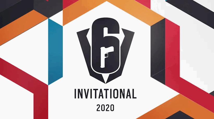Rainbow Six Siege 2020 Invitational: playoffs en finale
