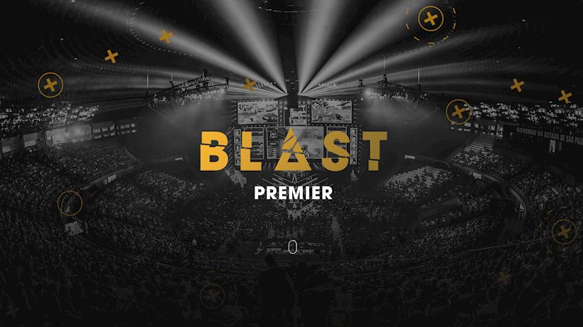 BLAST Premier 2020 Spring Split: Londen, groep C