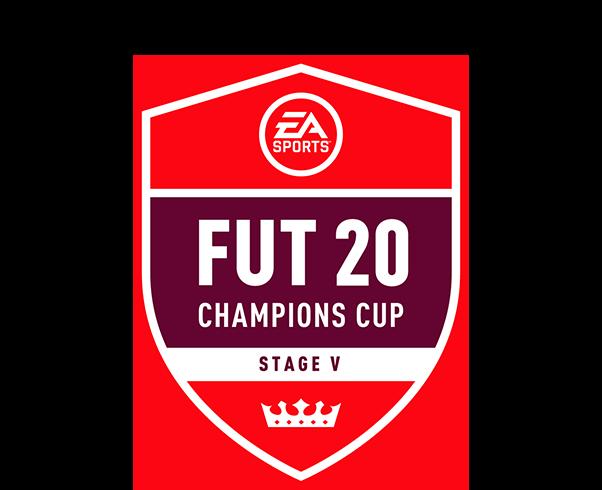 FIFA FUT Champions Cup 5: Boekarest