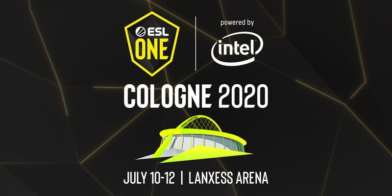 ESL One: Cologne 2020