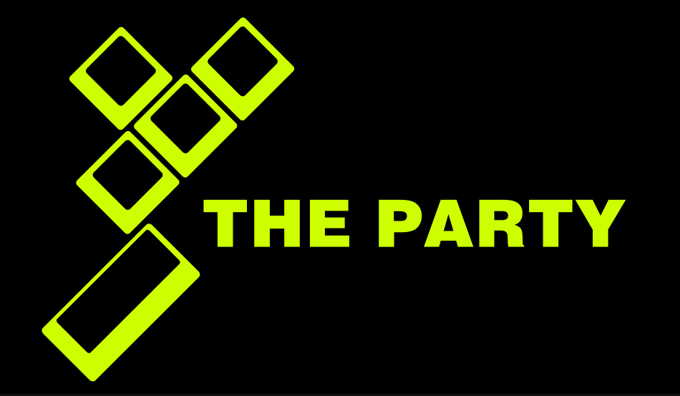The-Party: Fortnite