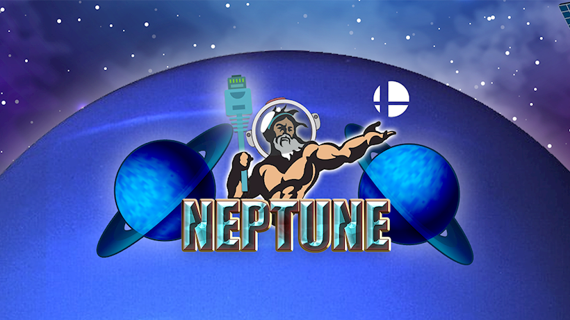 Super Smash: Neptune