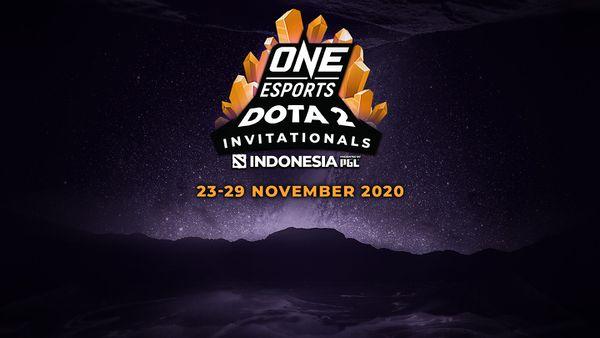 ONE Esports: Dota 2 Indonesia Invitational