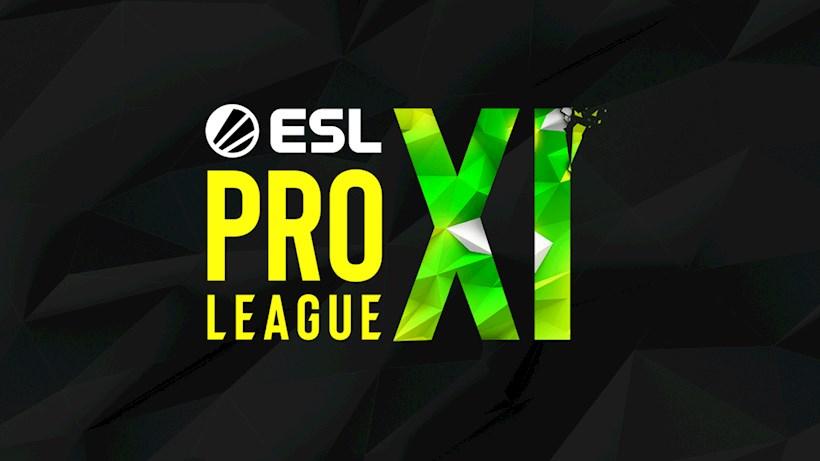ESL Pro League XI
