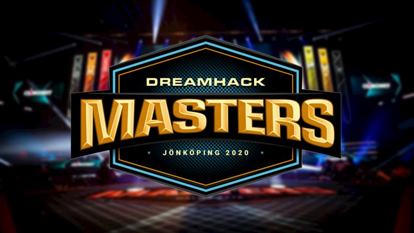 Dreamhack Masters: EU & NA Group stage
